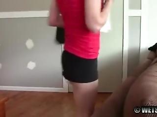 Diaper Mail Girl