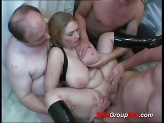 Anal, Busty, Busty Teen, Extreme, Fucking, Gangbang, German, Natural, Orgy, Teen