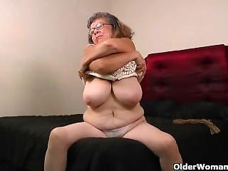 Grandma_s From Look4milf.com Well Kept Secret