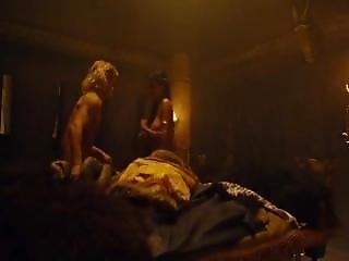 Alexander [2004] Nude Scene