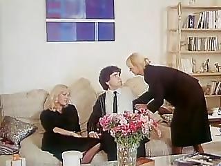 Brigitte Lahaie Return Of The Widows 1979 Sc4