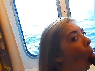 20yr Old Busty Mallory Fucking On The Cruise Ship