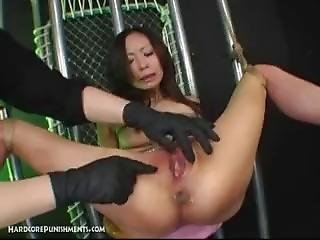 Japanese Teen Bdsm Sex With Intense Squirting Orgasms