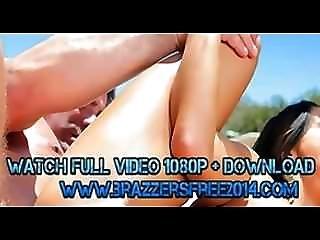 Brazzers � Sunbathing Milf�s Big Cock Dp