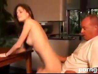 Naughty Teen Step Daughter