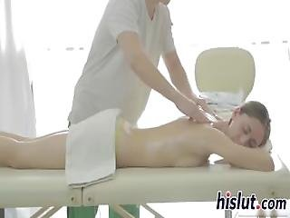 Hardcore Banging Action Featuring A Luscious Teenager