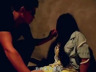 asiatica, bondage, cinese, carica, fetish, imbavagliata, Adolescente