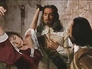 Musketeers Of The Sea 1961 Pier Angeli