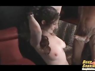 Spermaparty Sabrina Deep