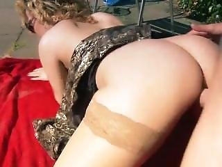 Babestationx - Aruba Jasmine - The Pool Cleaner