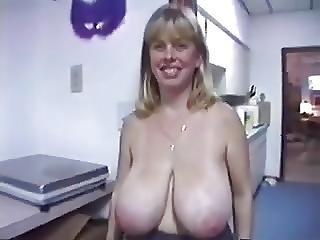 Innocent Amateur Huge Tits