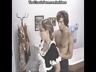 Kay Parker Abigail Clayton Paul Thomas In Classic Porn Clip