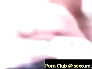 Asian Girl Sucking Black Mamba Of Her Partner And Then Takes It In Her