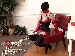 Hooded Bondage