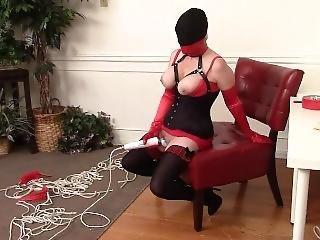 bondage, milf