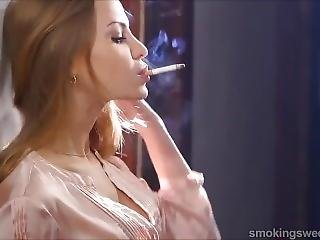Smoking Girl 2
