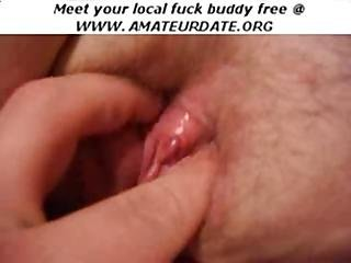 Amateur Clit Masturbation Webcam Solo Closeup Hardcore Porn Homemade