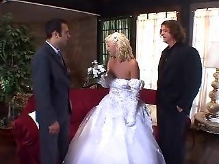 Here Cum The Brides 3 Scene 1