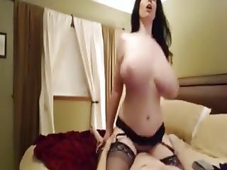 Sexy Hottie Fucked
