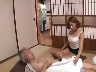 gros téton, fétiche, branlette, japonaise
