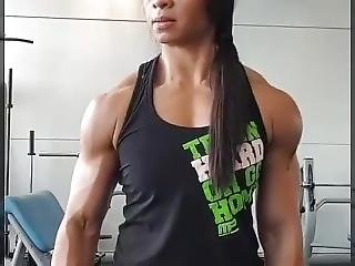 Train Your Biceps No Matter What 2