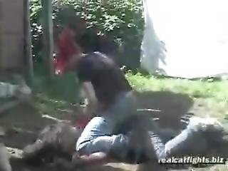 Chaos Video Catfight