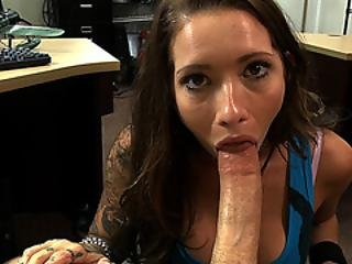 Sean Lawless Fuck Some Desperate Babes Wet Tight Pussy