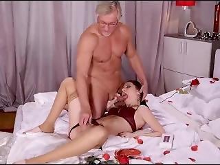 Rebecca Volpetti - Valentines Anal Fuck
