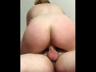 Wife Takes Another Cock