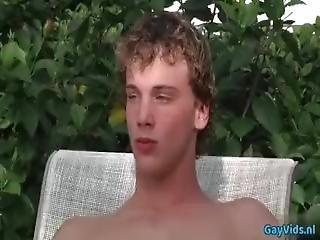 gay, Tiener