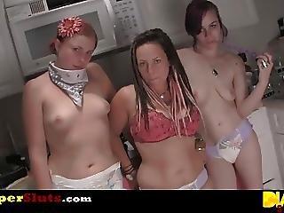 Amateur, Anal, Bondage, Casting, Diaper, Sex, Slut, Toys