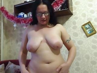 Hole Mature Milf, Close Up