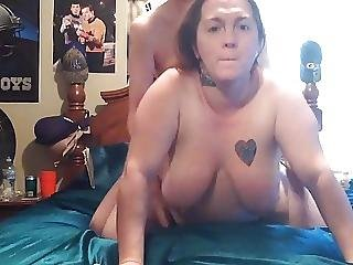 Daddy Eating Mommy Pussy And Fucking