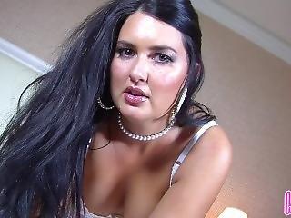 Femdom Humiliation Instructions Mistress Selena
