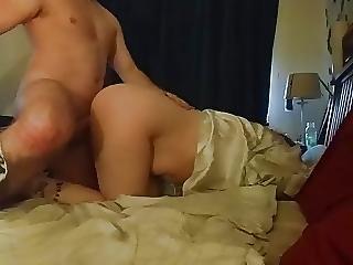 Cum In Mature Pussy