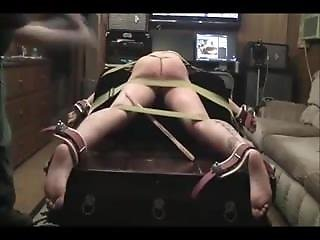 Spare The Paddle .... Spoil The Ass ....