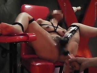 Japanese Bdsm Play With Love