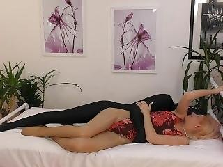 Mistress Helix - Fuck Me Chastity Boy