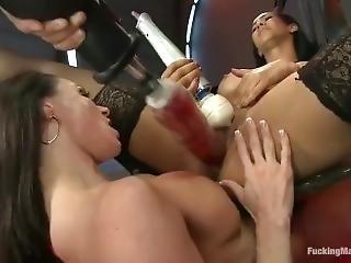 Kendra Lust And Isis Love Sex Torture