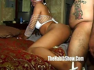 Juicy N Wet Thick Creamy Stripper Pussy