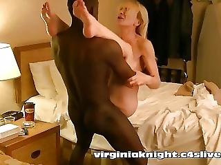 African, Amateur, Blonde, Interracial, Old, Wife, Young