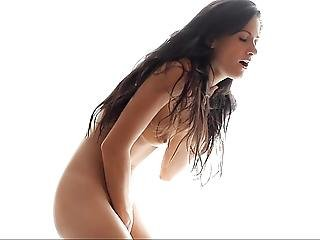 Alone, Art, Boob, Brunette, Cunt, Cute, Dark, Dark Hair, Hairless, Horny, Hungry, Masturbation, Pussy, Shaved, Skinny, Small Tits, Solo, Teen, Tiny, Tiny Tits, Wet, White, Young