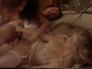 The Erotic World Of Renee Summers - Scene 5 - Classic X Collection