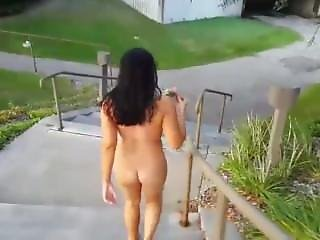 My Random Flashing And Public Nudity Compilation