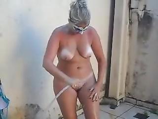Sous La Douche01 - More At Hotnudegirlz_com