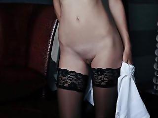 Kristen Stewart Nude Photos & Videos