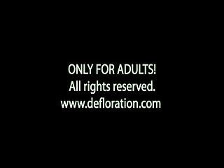 Defloration, Virgin
