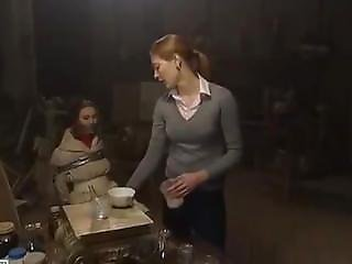 Girl Taped Gagged By Woman Scene