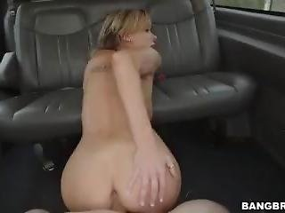 Sex On The Bus With Pristine Edge