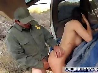 Isabella White Cop Interracial And Police Uniform Hot